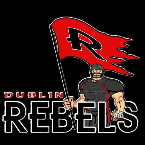 Dublin Rebels AFC - Dublin Rebels