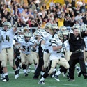 Trumbull High School - Boys Varsity Football