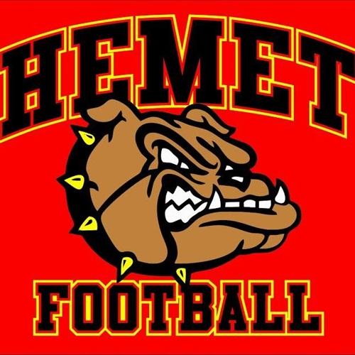 Hemet High School - Boys Varsity Football