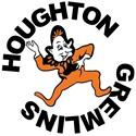 Houghton High School - Boys' JV Basketball