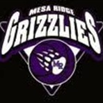 Mesa Ridge High School - Varsity Girls Basketball