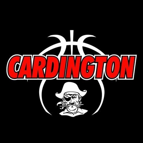Cardington-Lincoln High School - Girls' Varsity Basketball 2014-2015