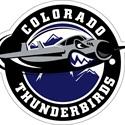 Colorado Thunderbirds AAA Hockey - 13U Colorado Thunderbirds