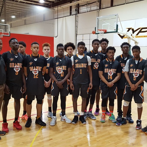 North Atlanta Orangemen - North Atlanta Orangemen 16U