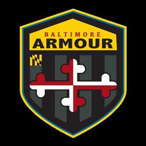 Baltimore Armour - DA 2004