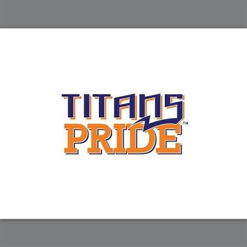 Titans Pride - Titans Pride