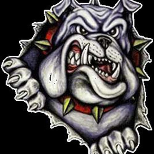 Richmond Bulldogs - Richmond Bulldogs