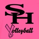 Sunny Hills High School - Girls' Varsity Volleyball