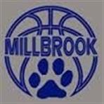 Millbrook High School - Millbrook Girls' Varsity Basketball