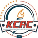 Kansas Collegiate Athletic Conference Commissioner - Mens Varsity Football