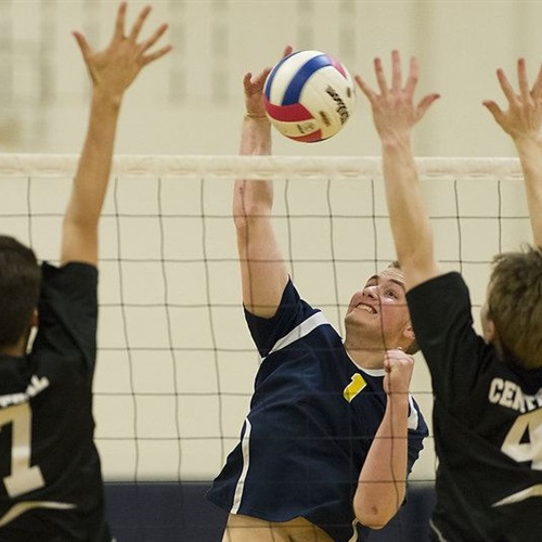 Jefferson Township High School - Boys' Volleyball