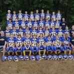 Stevens Point High School - Ben