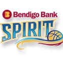 Bendigo Spirit - WNBL - Spirit
