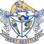 West Seattle High School - Women's Varsity Basketball