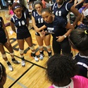 Clay-Chalkville High School - Girls' Varsity Volleyball