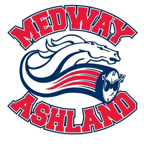 Medway High School - Girls' Varsity Ice Hockey