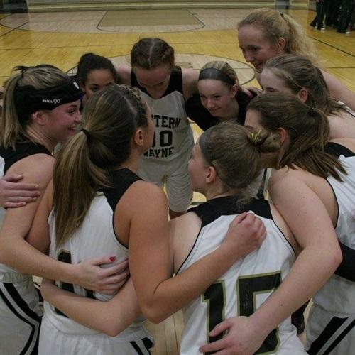 Western Wayne High School - Girls' Varsity Basketball