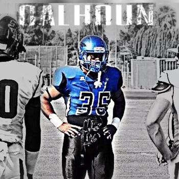 Colbert Calhoun