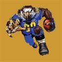 Seaquam Secondary - Mens Varsity Football