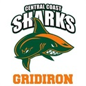 Central Coast Sharks Gridiron - Central Coast Sharks