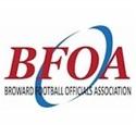 Broward Football Officials Association - BFOA Varsity Football Officials