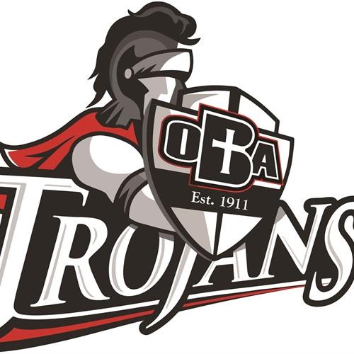 Oklahoma Bible Academy - Oklahoma Bible Academy Trojans