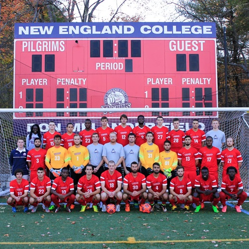 New England College - Mens' Soccer