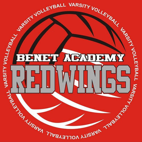 Benet Academy High School - Girls' Varsity Volleyball