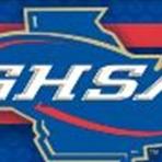 Georgia High School Association - Mens Varsity Football