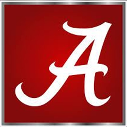 University of Alabama - Crimson Tide (Women)