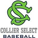GCYSA - COLLIER SELECT BASEBALL