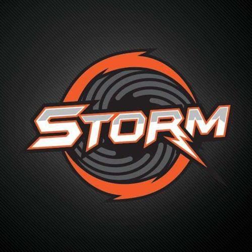 Storm Football - Storm