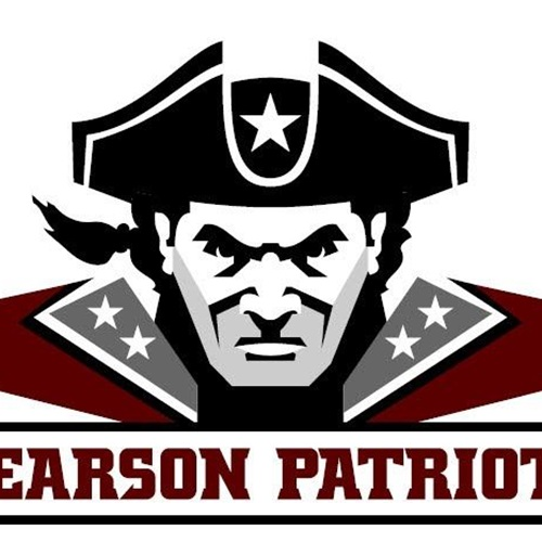 Pearson Middle School - 7TH FOOTBALL