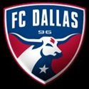 FC Dallas - FC Dallas Youth 99G Red