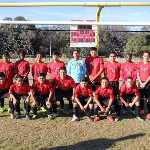 Wagner High School - Boys' JV Soccer