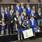 Clay High School - CLAY Wrestling