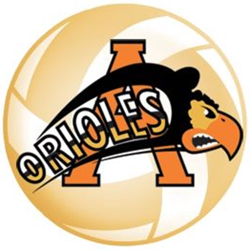 Avon High School - Girls' Varsity Volleyball
