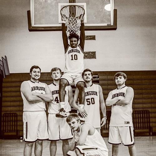 Abingdon High School - Boys' Varsity Basketball