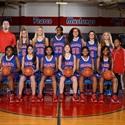 Pearce High School - Pearce Girls' Varsity Basketball