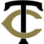 The Colony High School - Cougar Varsity Baseball