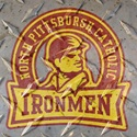 Cardinal Wuerl North Catholic High School - NPC Ironmen Varsity Football