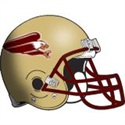 New Albany High School Logo