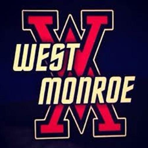 West Monroe High School - Boys Varsity Basketball
