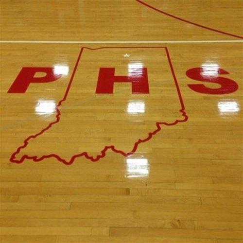 Plymouth High School - Boys' Varsity Basketball