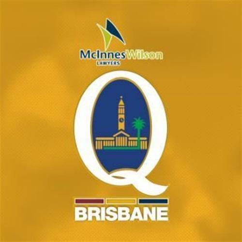 Queensland Reds - Brisbane City