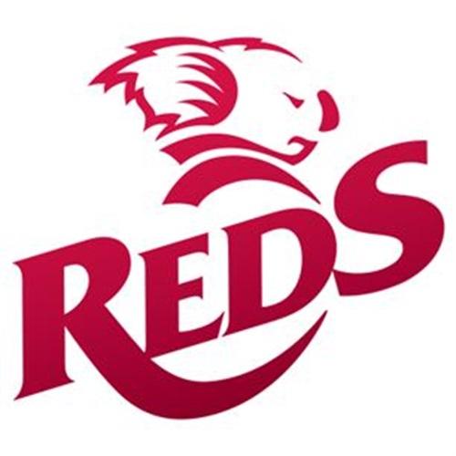 Queensland Reds - Queensland Reds