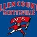 Allen County - Scottsville High School - Girls' Varsity Basketball