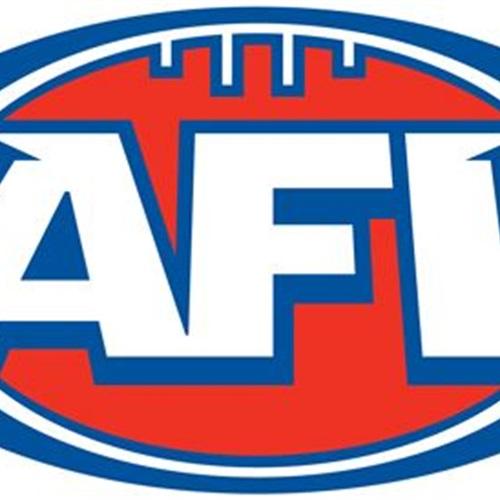 AFL State Academies - ALLIES 2016