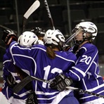 Red Wing High School - Red Wing Varsity Ice Hockey