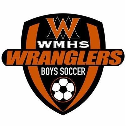 West Mesquite High School - Wrangler Soccer